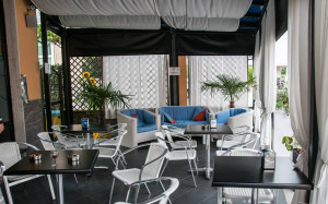 area relax albergo